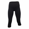 Women's adidas Performer 3/4 Tights - Black