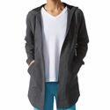 Women's adidas Training Comfort Cover-Up - DK Grey