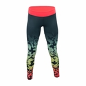Women's adidas Ultimate Tights - Midnight Firefly