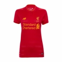 Women's New Balance Liverpool FC 2016/2017 Home Jersey