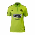 Women's Nike Club America 2015 Third Stadium Jersey