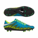 Women's Nike Hypervenom Phinish FG Soccer Cleats