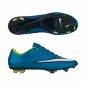Women's Nike Mercurial Vapor X FG Soccer Cleats