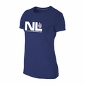 Women's Nike US Youth Soccer National League NC Event Tee