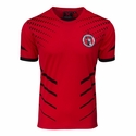 Xolos de Tijuana Performance Poly Top - Red