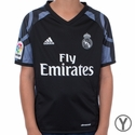 Youth adidas Real Madrid 2016/2017 Third Jersey