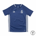 Youth adidas Real Madrid Training Jersey - Purple