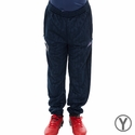 Youth adidas Real Madrid Training Pants - Navy