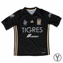 Youth adidas Tigres UANL 2016/2017 Third Jersey