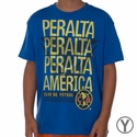 Youth Fifth Sun Club America Peralta Tee