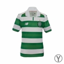 Youth New Balance Celtic FC 2016/2017 Home Jersey