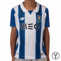 Youth New Balance FC Porto 2016/2017 Home Jersey
