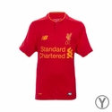 Youth New Balance Liverpool FC 2016/2017 Home Jersey