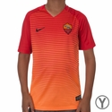 Youth Nike A.S. Roma 2016/2017 Stadium Third Jersey