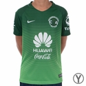 Youth Nike Club América 2017/2018 Stadium Third Jersey