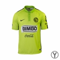 Youth Nike Club America 2015 Third Stadium Jersey