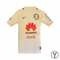 Youth Nike Club America 2016/2017 Stadium Home Jersey