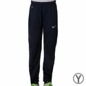 Youth Nike Libero Knit Soccer Pants - College Navy