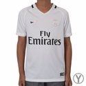 Youth Nike Paris Saint-Germain 2016/2017 Stadium Third Jersey
