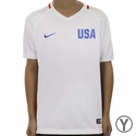 Youth Nike Team USA 2016 Jersey