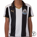 Youth Puma Newcastle United 2016/2017 Home Jersey