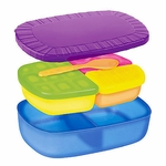 Baby Food Bowl Set