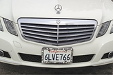 Decorative License Plate Frames FREE SHIPPING!