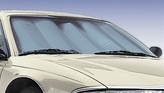 Blockade Windshield Shade