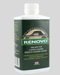 Renovo Canvas Top Cleaner