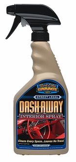 Dash Away Interior Cleaner