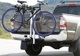 Hitch Mount Bicycle Racks