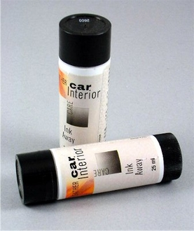Leather Ink Remover