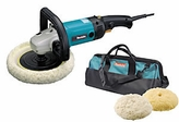 Makita Polisher Package