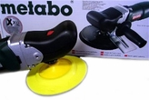 Metabo Polisher Package