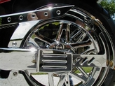 Motorcycle Wheels & Trim