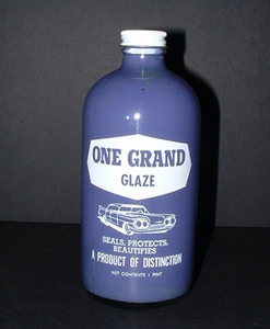 One Grand Products