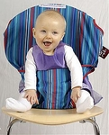Portable Fabric Highchair
