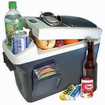 Portable Food Cooler & Warmer