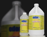 Spoiled Food Odor Remover