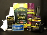 RaggTopp Car Care