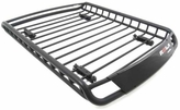 Roof Mount Cargo Basket