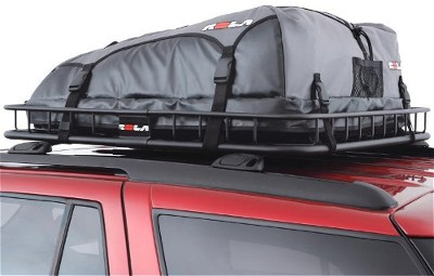 Roof Mount Cargo Carrier