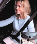 Seat Belt Shoulder Adjuster