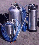Stainless Steel Sprayers