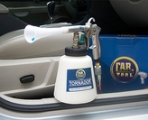 Tornador Car Cleaning Tools