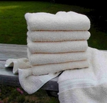 Terry Towels & Baby Diapers