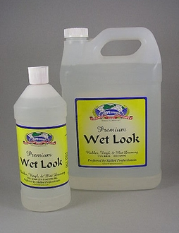 Wet Look Tire Dressing