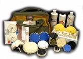 Wheel & Motorcycle Polishing Kit