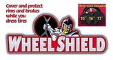Wheel Shield