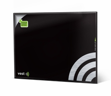 Vest Laptop Radiation shield  by VestTech
